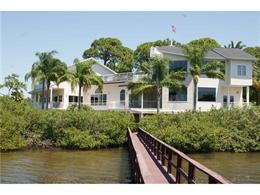 Florida Waterfront Home