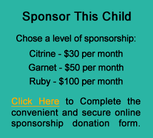 sponsor this child yellow link